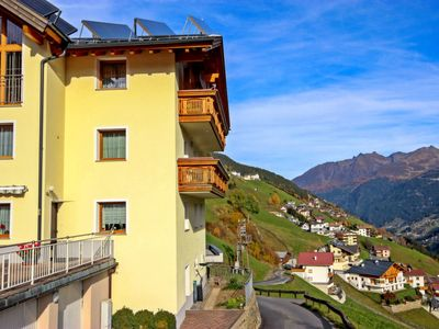 Photo for Apartment Sailer in Kappl - 6 persons, 4 bedrooms