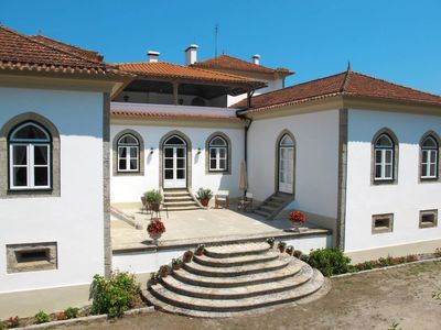 Photo for Vacation home De Ferreira (PDE105) in Ponte de Lima - 10 persons, 5 bedrooms
