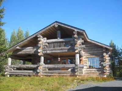 Photo for Vacation home Riekon ruska in Kuusamo - 7 persons, 3 bedrooms