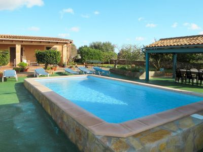 Photo for Vacation home Ca Na Mari (MLR220) in Cala Millor - 6 persons, 3 bedrooms