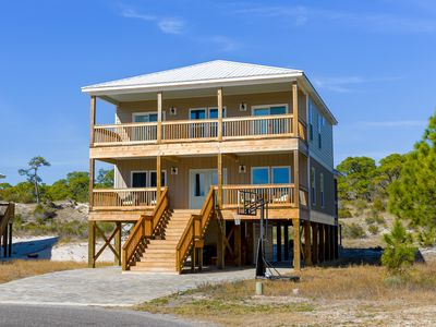 "Photo for ""Salty Breezes"" in DeSoto Landing - Community Pool, Boardwalk to the Beach"