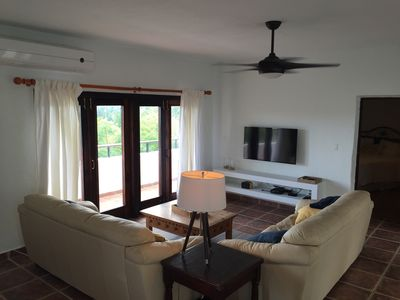 Photo for Unique Villa At Wyndham Rio Mar  - Fully Restored after Hurricanes