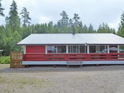 Photo for Vacation home Minervahovi in Tammela - 6 persons, 2 bedrooms