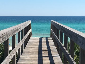 Grand Isle, Seagrove Beach, FL, USA