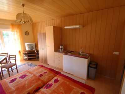 Photo for Double Room - Bed and Breakfast Brandenburg