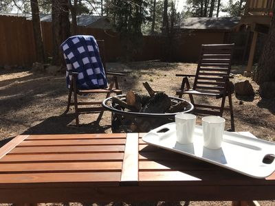 Photo for Cozy Cottage in the Flagstaff Pines - Kachina/Snow Bowl/NAU/Grand Canyon