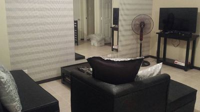Photo for 2 BEDROOM (MAYFIELD2-CAINTA-54 SQM