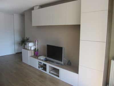 Photo for Apartment 6 people T4 82m2