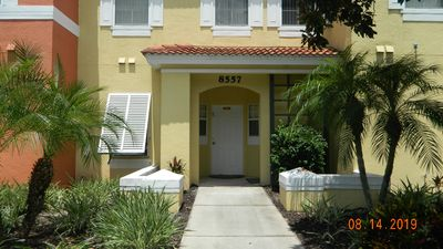 Photo for Emerald Island 3 bed Townhome