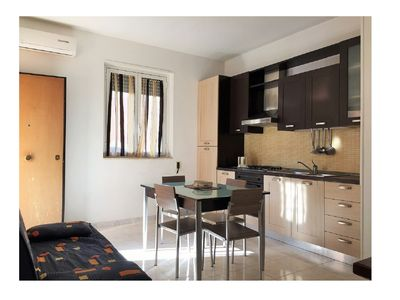 Photo for APARTMENT IN THE HEART OF GALLIPOLI FOR 2-4 PEOPLE 100MT FROM THE SEA