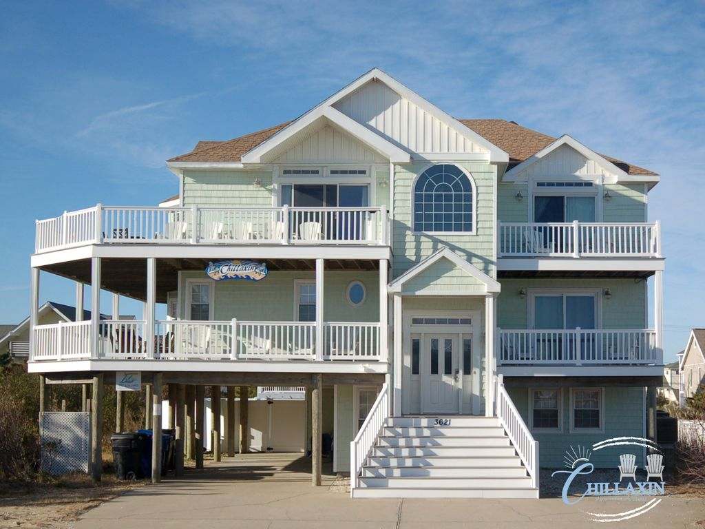 Genial Sandbridge Beach House Rental
