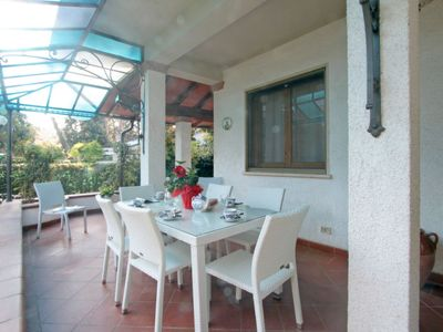 Photo for Vacation home Lavinia in Forte dei Marmi - 10 persons, 5 bedrooms