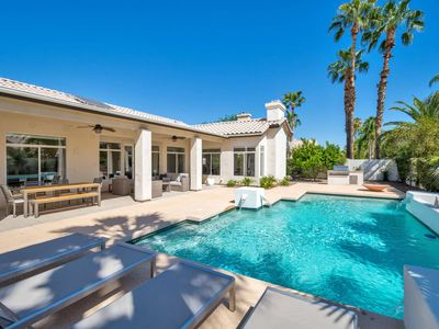 Photo for FREE GOLF! Heated Pool–NO Extra Fee! STUNNING Remodel, Minutes to Golf & KIERLAND + Pool Table