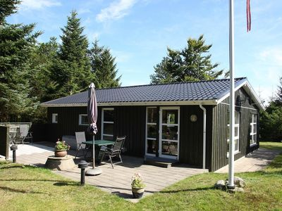 Photo for 5 person holiday home in Sæby