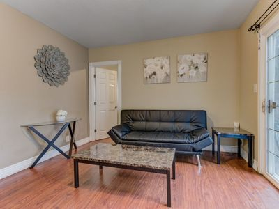 Photo for ★ Quiet, Cozy 1-Bedroom Near CSU East Bay ★