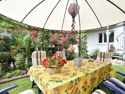 Photo for Cosy holiday apartment in the south of Rostock