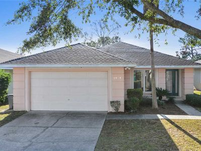 Photo for Newly upgraded 4 Bed 2 Bath Pool Home, gated community 5 mi from Disney (3411A)