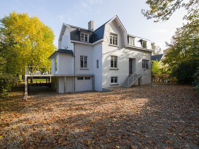 Photo for Beautiful house (Brussels) next to the forest