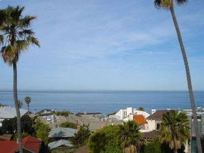 Photo for May June SALE Contemporary Condo Huge Ocean View 1 Blk to Ocean 3 to Town;