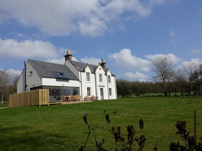 Photo for Greenmyre Farmhouse - Five Bedroom House, Sleeps 10