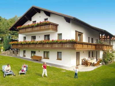 Photo for Holiday flats, Hofkirchen  in Bayerischer Wald - 5 persons, 2 bedrooms