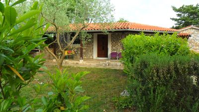 Photo for Holiday house for 3 people with satellite TV