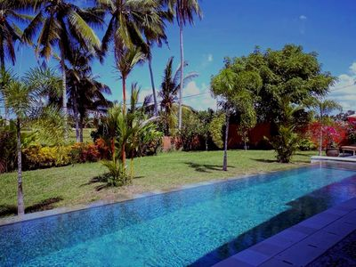 Photo for Ubud Villa - 2 Bedroom Villa with Private Pool