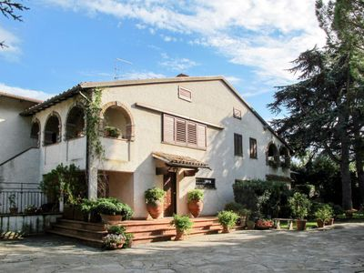 Photo for 4 bedroom Villa, sleeps 8 in Monistero Saccione with Pool and WiFi
