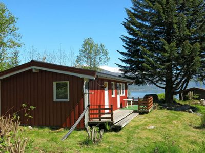 Photo for Vacation home Haugen (FJS024) in Balestrand - 4 persons, 2 bedrooms