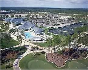 Vanderbilt Golf/Tennis Club Resort