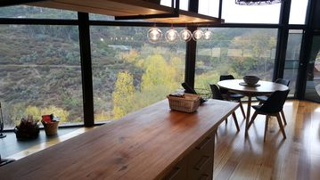 Australia's No.1 Romantic Getaway & No.1  Interior - CLIFFTOP AT HEPBURN (EVOKE)