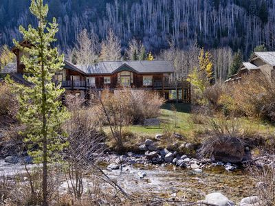 Photo for Spacious and Beautiful Home #3827 in East Vail