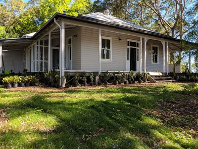 Photo for 4BR House Vacation Rental in Binna Burra, NSW