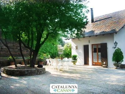 Photo for Catalunya Casas: Villa Sallent for 5 people, only 35km from Barcelona!