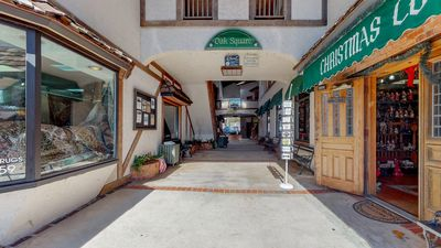 Photo for Spacious Main Street Apartment With Elevator Access and Private Entrance