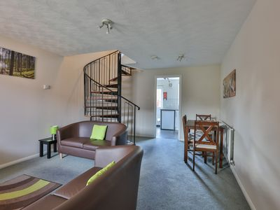 Photo for Elm Lodge - A Nice Modern 2 Bedroom House in Swindon