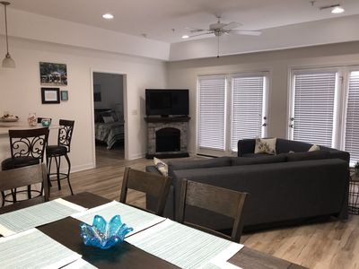 Photo for 3BR Condo Vacation Rental in Sunset Beach, North Carolina