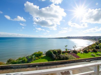 Photo for Sea View - One Bedroom Apartment, Sleeps 4