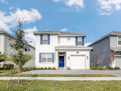 Photo for 🌟📍You must stay on this 5 bed 5 bath home at Storey Lake 📍🌟