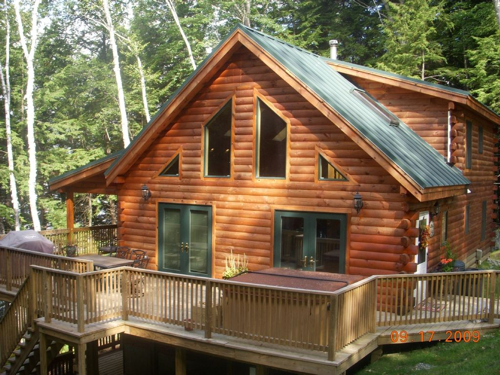 br lakefront rental cottage cabins vacation rent cabin beautiful for saskatchewan