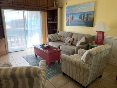 Photo for Unbeatable ocean view and location!