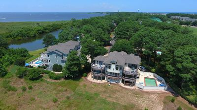Photo for 563, Sound Sunsets/ Soundfront, 5 Bedrooms, 5.2 Bathrooms