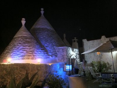 Photo for Trullo & Fairy Tale
