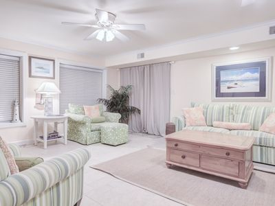 Photo for Duneside Terrace  Unit 302 - Indoor Pool - FREE Wi-Fi