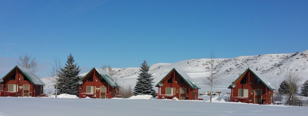 Lena S Cozy Montana Cabins In The Heart Of Montana Piper
