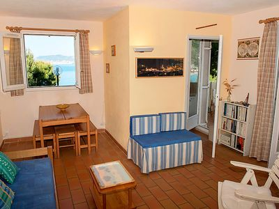 Photo for Apartment Mas de la Madrague in Saint Cyr sur Mer La Madrague - 4 persons, 1 bedrooms
