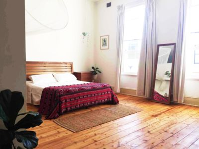 Photo for Central, convenient, delightful Heart of Fremantle, your place to enjoy & relax