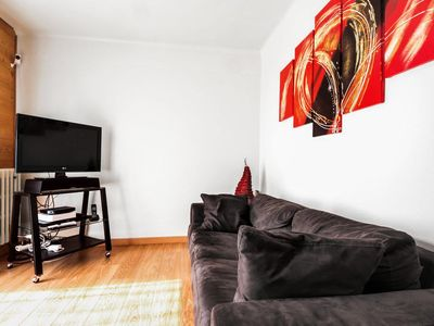 Photo for Apartment 5 pers. with garden - Maeva Individual - 3 Rooms Apartment 5 People Selection