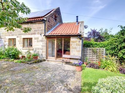 Photo for Swallow Cottage - One Bedroom House, Sleeps 2