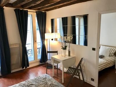 Photo for Gorgeous Apartment in the Heart of Paris